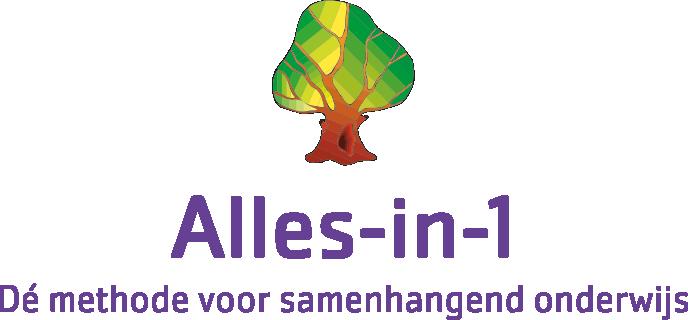 Alles-in-1 logo